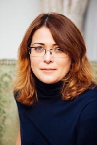 Ирина Бахтина