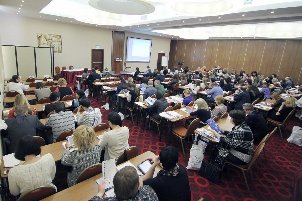 конференция пресс-служба