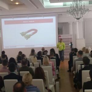 семинар Тимура Асланова
