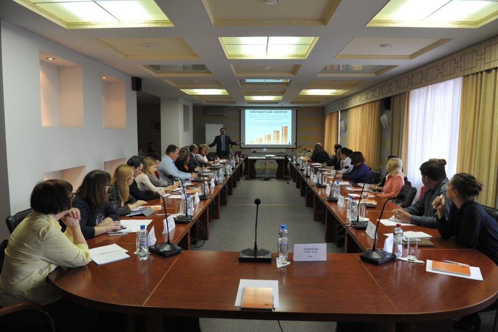 семинар Тимур Асланов